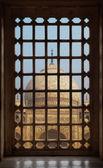 Indyjski architektury muzułmańskiej — Zdjęcie stockowe