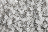 Large crystals of sodium chloride — Stockfoto