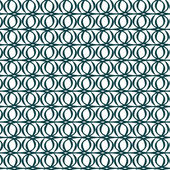 Illustration de vecteur d'un modèle sans couture géométrique abstraite. — Vecteur
