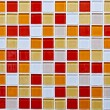 Pattern mosaic tiles background — Stock Photo