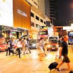 Hong Kong street — Stock Photo #11010063
