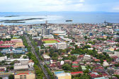 Cebu city — Stock Photo