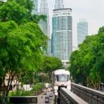 Kuala Lumpur — Stock Photo #12536611