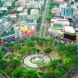 Fuente Osmena Circle - Stock Photo