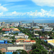 Metro Cebu — Stock Photo