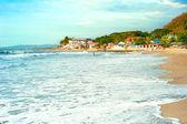 Tropische resort — Stockfoto