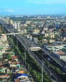 Metro Manila — Stock Photo