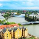 Wroclaw — Stock Photo #13814661
