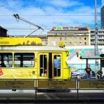 Постер, плакат: Vienna Ring Tram