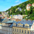 Karlovy Vary — Stock Photo #13814674