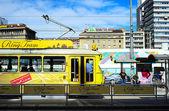 """Vienna """"Ring Tram"""" — Stock Photo"""