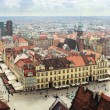 Wroclaw — Stock Photo #13965996
