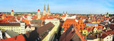 Regensburg — Stock Photo