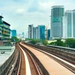 Kuala Lumpur — Stock Photo #17358447
