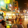 Stock Photo: KualLumpur street