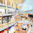 Marina Bay shopping mall — Stock Photo #23006832