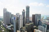 Цикл Сингапур — Стоковое фото