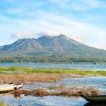 Volcano Batur — Stock Photo #26399341