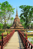 Sukhothai Historical Park — Photo