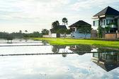 Bali living — Stock Photo