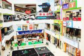 Computer market — Stock Photo