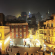 Stock Photo: Macao old town