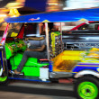 Thai Tuk - tuk — Stock Photo #29415969