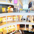 Marina Bay shopping mall — Stock Photo #30515187