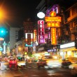 Yaowarat Road — Stock Photo