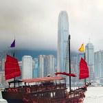 Hong Kong traditional — Stock Photo #31155421