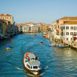 Venice skyline — Stock Photo