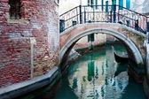 Via venezia — Foto Stock
