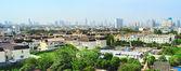 Bangkok förort — Stockfoto