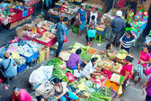 Marché de bali — Photo
