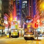������, ������: Hong Kong tram