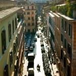 Rome street — Stock Photo #36776247