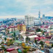 Stock Photo: Batumi cityscape