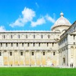 Pisa Tower — Stock Photo #39398253