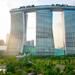 Marina Bay Sands Resort — Stock Photo #39402173