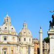St. Mary's church in Rome — Stock Photo #41638775
