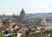 Rome cityscape — Photo
