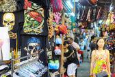 Chatuchak weekend market — Stock Photo