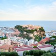 Monte Carlo cityscape — Stock Photo