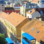 Zagreb Funicular — Stock Photo #45936271