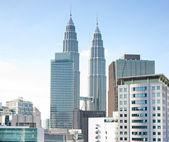 куала-лумпур — Стоковое фото