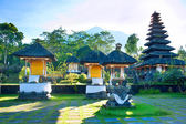 Mother Temple of Besakih, Bali — Stock Photo