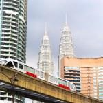 Kuala Lumpur — Stock Photo #48209087