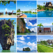Thailand - Stock Photo