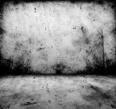 Wall and floor closeup — Stockfoto