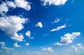Nubes — Foto de Stock